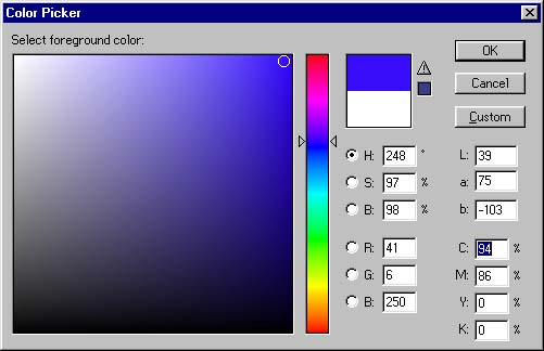 [Color Picker Dialog]